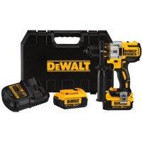 DeWalt DCD991P2 20V MAX XR Lithium Ion Brushless Drill/Driver Kits