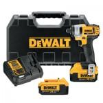 DeWalt DCF885M2 20V MAXXR Lithium-Ion Impact Driver Kits
