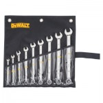 DeWalt DWMT19265 9 Piece Combination Wrench Sets