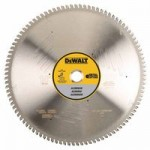 DeWalt DWA7889 Aluminum Cutting Saw Blades