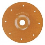 DeWalt DW4955 Backing Pads