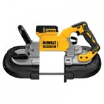 DeWalt DCS374P2 Band Saw Kits