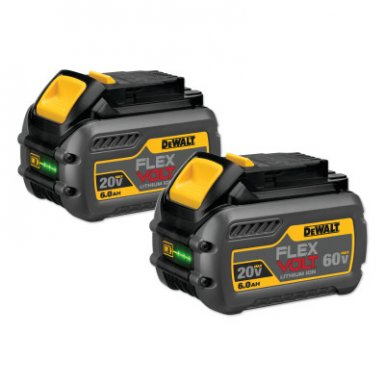 DeWalt DCB206-2 Battery Pack