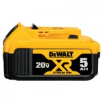 DeWalt DCB205 Battery Packs