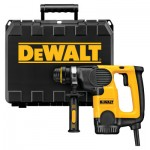 DeWalt D25330K Chipping Hammers