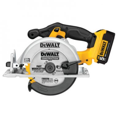DeWalt DCS391P1 Circular Saw Kits