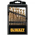 DeWalt DD4069 Cobalt Drill Bit Sets
