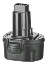 DeWalt DW9057 Compact Batteries