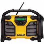 Dewalt DCR015 DCR015 12V/20V MAX* Worksite Charger Radios