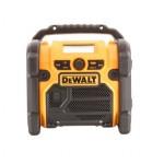 DeWalt DCR018 DCR018 18V NiCad/Li-Ion/12V/20V MAX* Compact Worksite Radios (Radio Only)