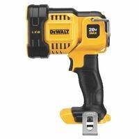 DeWalt DCL043 Dewalt 20V MAX* Jobsite LED Spotlight