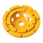 DeWalt DW4772 Double Row Surface Grinding Wheel