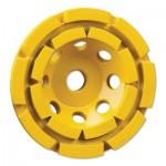 DeWalt DW4774 Double Row Surface Grinding Wheel