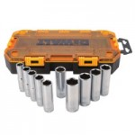 DeWalt DWMT73815 Drive Deep Socket Set