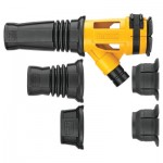 DeWalt DWH053K Dust Extractions