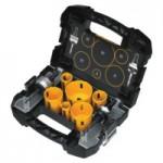 DeWalt D180002 Electrician's Hole Saw Kits