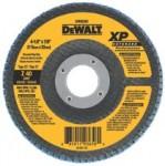 DeWalt DW8254 Extended Performance Flap Wheels