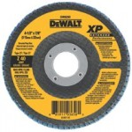 DeWalt DW8255 Extended Performance Flap Wheels