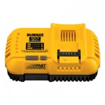 DeWalt DCB118 Fan Cooled Fast Charger