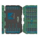 DeWalt DWA2T40IR FlexTorq Impact Ready 40-pc Screwdriving Bit Sets