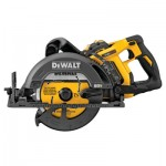 DeWalt DCS577X1 FlexVolt Cordless Worm Drive Style Saw Kits