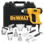 DeWalt D26960K Heat Gun Kits