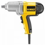 DeWalt DW292K Heavy Duty Impact Wrench Kits