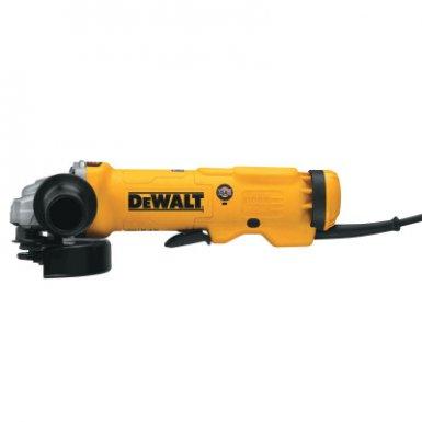 DeWalt DWE43114 High Performance Angle Grinders with E-Clutch