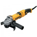 DeWalt DWE43066 High Performance Angle Grinders with E-Clutch