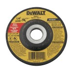 DeWalt DW8427H High-Performance Metal Grinding/Cutting Wheels