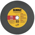 DeWalt DW8022 High Speed Wheels