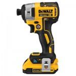 DeWalt DCF888D2 Impact Driver Kits