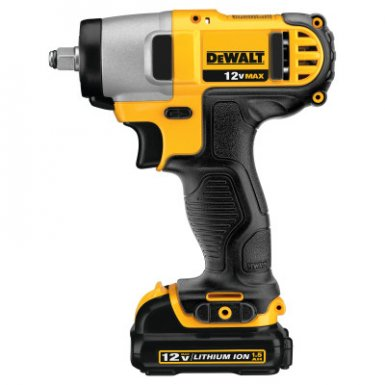 DeWalt DCF813S2 Impact Wrench Kits