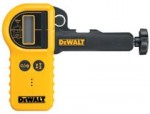 DeWalt DW0772 LCD Laser Attachments