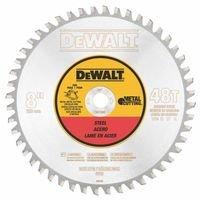 DeWalt DWA7840 Metal Cutting Saw Blades