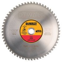 DeWalt DWA7737 Metal Cutting Saw Blades