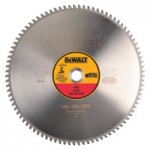DeWalt DWA7745 Metal Cutting Saw Blades