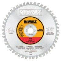 DeWalt DWA7762 Metal Cutting Saw Blades