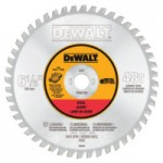 DeWalt DWA7762 Metal Cutting Saw Blades
