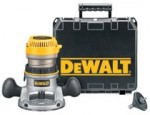 DeWalt DW616K Routers