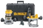 DeWalt DW616PK Routers
