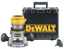 DeWalt DW618 Routers