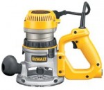 DeWalt DW618D Routers