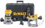 DeWalt DW618PK Routers