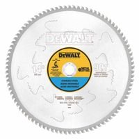 DeWalt DWA7749 Stainless Steel Cutting Saw Blades