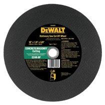 DeWalt DW8009 Stationary Saw Wheels