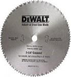 DeWalt DW3332 Steel Circular Saw Blades