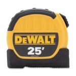 DeWalt DWHT36107 Tape Measures