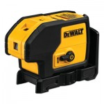 DeWalt DW083K Three Beam Laser Pointers