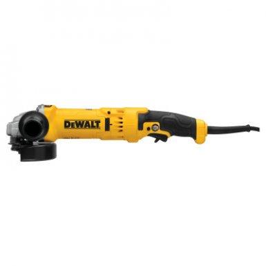 DeWalt DWE43113 Trigger Grip Angle Grinders